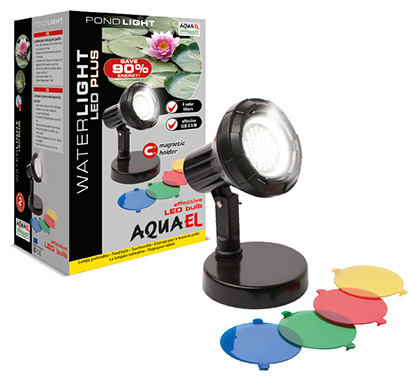 Aquael Waterlight Led Plus