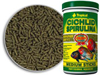 Корм Tropical Cichlid Spirulina Medium sticks NEW 1000 мл