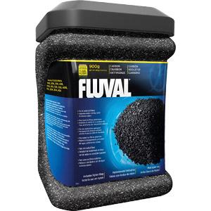 Активированный уголь Fluval Carbon, 900 гр. Для всех внешних фильтров Fluval
