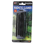 Dophin Magnetic Cleaner L - магнитный очиститель для аквариумных стекол