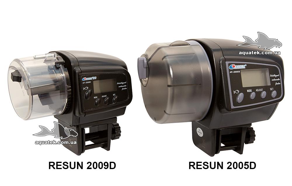 Автоматическая кормушка Resun