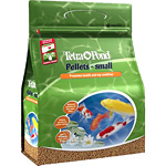Tetra Pond Pellets small  - 4 литра