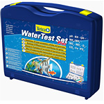 Набор тестов Tetra Water Test Set PLUS