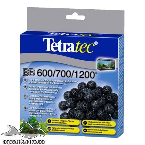 Tetratec BB 600/700/1200 - фильтрующие био-шары