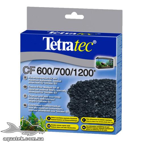 Tetratec CF - высококачественный активированный уголь