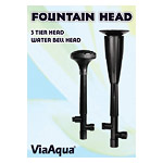Насадка для фонтана ViaAqua Fountain Head, размер L.