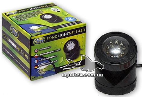 Светильник для пруда AquaNova NPLI LED