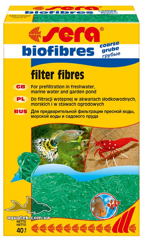Sera биофибрес грубая (sera biofibres coarse)