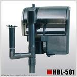 SunSun HBL-501 II - аквариумный фильтр водопадного типа