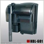 SunSun HBL-601 II - аквариумный фильтр водопадного типа
