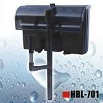 SunSun HBL-701 II - аквариумный фильтр водопадного типа