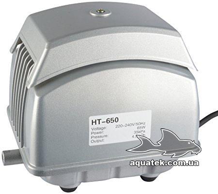 SunSun мембранный компрессор HT-650, 75  л/м
